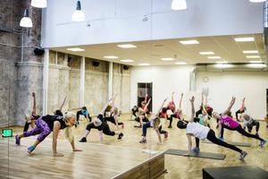 Under våren får Örnsköldsvik ett nytt gym.
