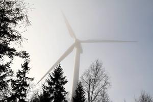 Det är oklart när det slutgiltiga beslutet om vindkraft på Kölvallen kommer.