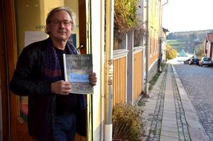 Stolt. Det är med glädje Magnus Wetterholm ser tillbaka på Stadra teaters verksamhet 2014.