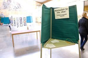 Det finns massor av argument till varför någon ska rösta i valet. Men ett sticker ut tycker jag. Rätten till abort.