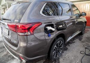 Elhybridbilar kommer att gynnas av det nya förslaget  för fordonskatt. Men inte lika mycket som dagens skattbonus för miljöbilar.