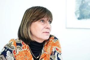 Eva Bergström Selling (S) flyttar från Örnsköldsvik – och lämnar de politiska uppdragen.