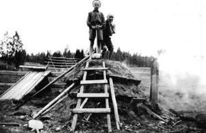 Bild: Erland Sandquist, Frösön