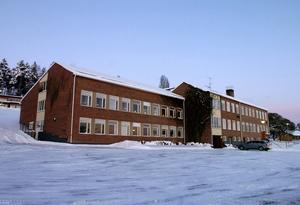 Vår framtid vill rusta upp Fränstaskolans aula så att den även kan fungera som en offentlig samlingslokal.