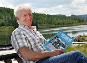 Ragundaalliansens politiske frontfigur, Stefan Nilsson, saknar politisk partitillhörighet.