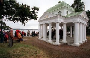 Våren ska hälsas med sång på Köpmanberget även i år, men några mer festligheter blir det inte.