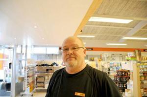 Rolf Ringfelter har själv jobbat på Fujitsus kontor i Stugun, och menar att vad som sker är bedrövligt.