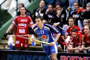 Billy Nilsson, tidigare Gävle GIK och IBF Falun, lämnar Sirius och flyttar till Schweiz, och får guldkontrakt.