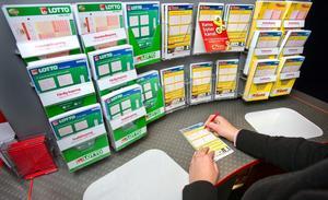 En ny undersökning från Svenska Spels Lotto har kartlagt vad svenskarna har på sin Bucket list.