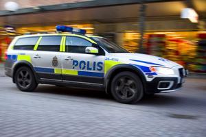 – Polisen borde synas mer ute på stan, särskilt på kvällar och helger, och gärna patrullera till fots ibland, tycker Ulla, som medvetet väljer platser där många rör sig då hon går ut med hunden.