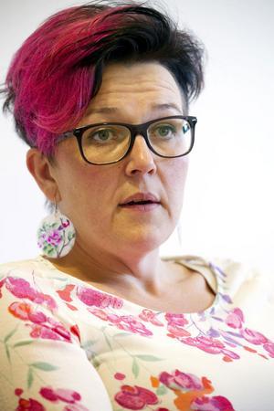 Anna Sundqvist har jobbat som sjuksköterska inom psykiatrin sedan 1993 och är i dag vårdenhetschef.– Jag tycker att jobbet är fantastiskt.