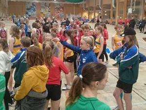 Vemhån bidrog med fina poäng under Norrlandsmästerskapen i friidrott.