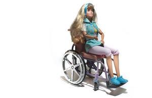 LSS är den viktigaste frihetsreformen för alla med en omfattande funktionsnedsättning, poängterar Helena Hagberg (L).
