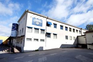 Zeunerts Brygger i Sollefteå.