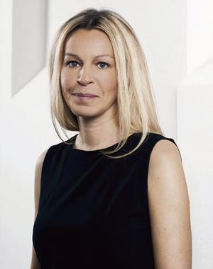 Nina Bogstedt, designchef på Filippa K