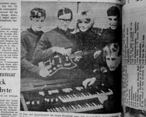 ST 3 april 1966.