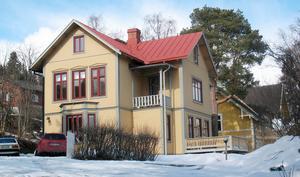 Villa Elsa.