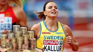 Sanna Kallur har fortsatt ett starkt varumärke trots att hon lägger av.