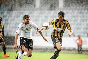 Ilir Berisha är spelaren som VSK Fotboll behövt få in under flera säsongers tid.