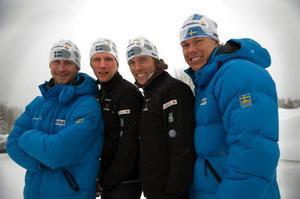 Daniel  Rickardsson slutade på åttonde plats i Trondheim.