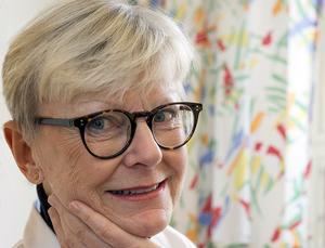 Marianne Ors, docent och läkare vid sömnlaboratoriet på Skånes universitetssjukhus.