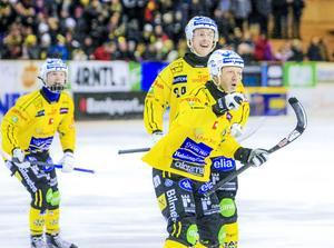 Filip Skoglund och Stefan Larsson.