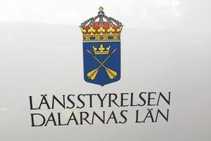Länsstyrelsen anmäler ett misstänkt miljöbrott i Leksand. Foto: Pär Sönnert