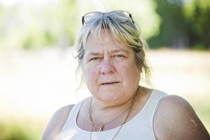 Lotta Zetterlund, ombudsman i LRF och ledamot i styrelsen för Gefleortens mejeri.
