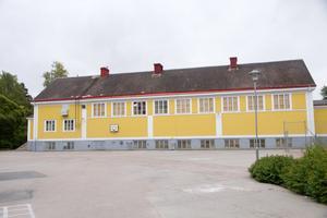 Markusskolans idrottshall kommer snart att rivas för att ge plats åt en ny som väntas stå klar 2019.