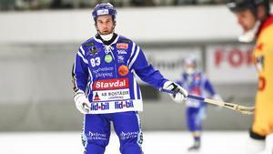 Daniel Andersson.