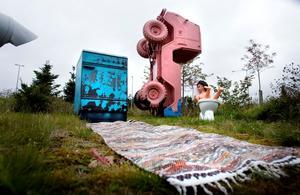 Konst i Gävle