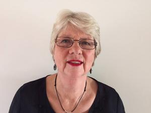 Agneta Gånemo, Sveriges ledande expert på hudsjukdomen Iktyos.