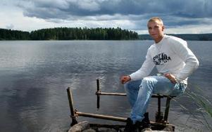 Mathias DahlströmFoto: Elin Broman