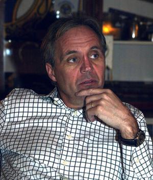 Stefan Karlsson.