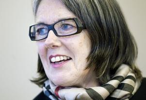 Annika Larsson Maspers uppdrag som förvaltningschef sträcker sig till slutet av maj. – När uppdraget är tidsbegränsat blir det väldigt tydligt. Och jobbet blir mer intensivt, säger hon.