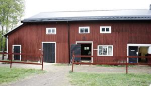 Det gamla stallet har gett upp. Nu är Tunalids Ridklubb i akut investeringsbehov.