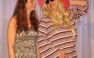 Classic Lady är bara för kvinnor - eller? Maria Söderberg med väninna reder ut begreppen.