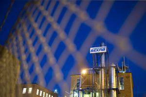 Det är fortfarande god efterfrågan på etanol i Polen. Men det går ändå tungt för Sekabs intressebolag Bioagra.