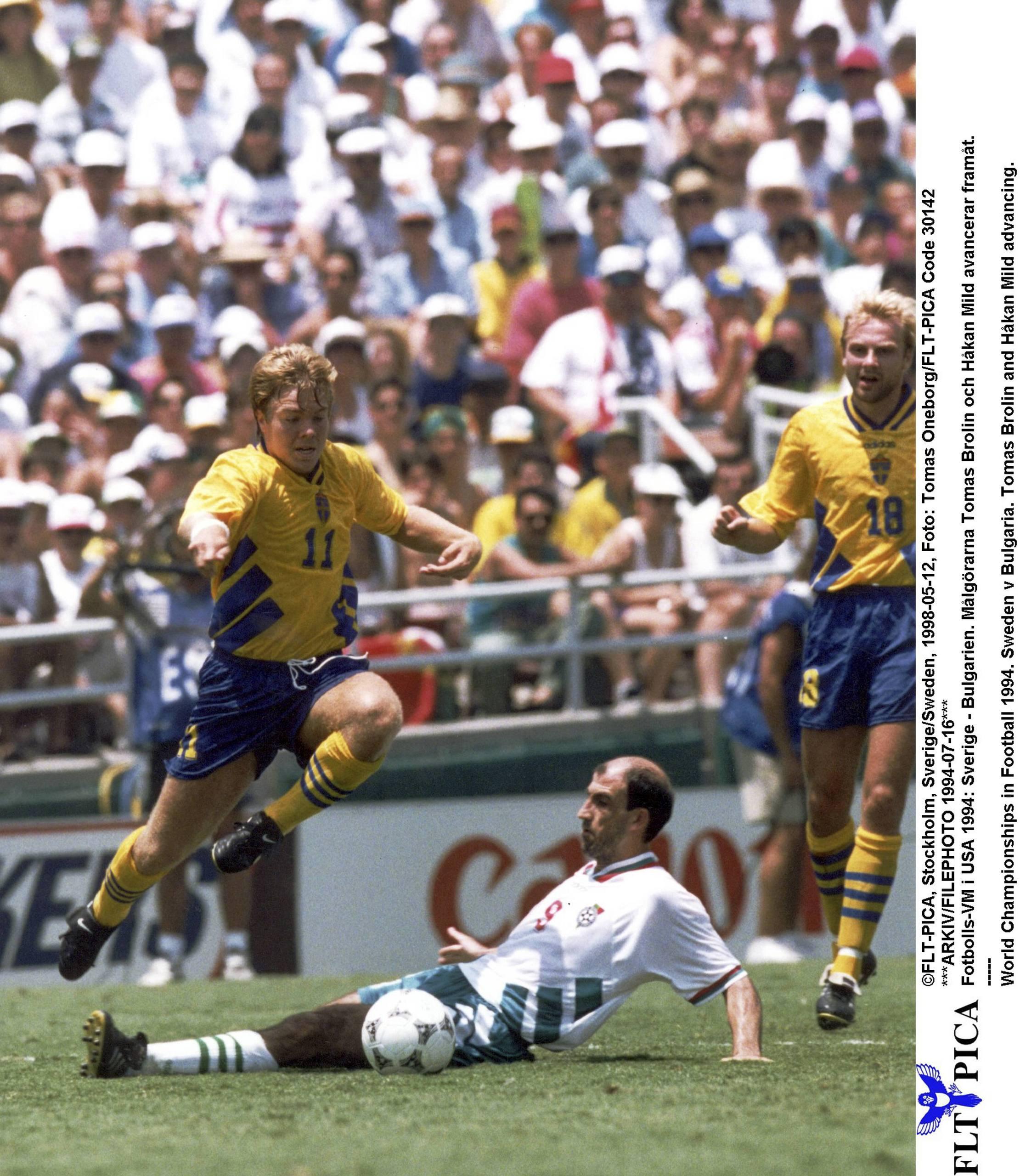 Kort om sport fotboll 1998 05 30