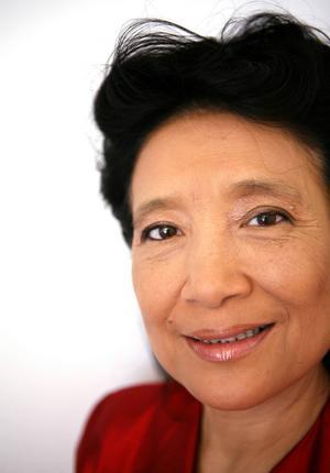 Jung Chang.