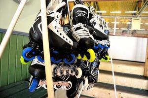 Under GeBortTillSport-dagen, som hölls på söndagen, samlades det in totalt 29 ton sportutrustning, som nu ska skänkas till Fritidsbanken.