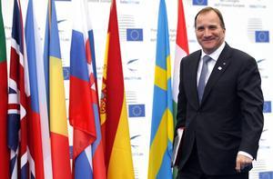 Statsministern kommer inte att kunna ducka för EU-frågorna.