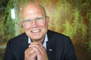 Jörgen Lundgren.