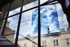 Externa utställningar som till exempel Ingrid Thulins-utställningen kommer Sollefteå museum inte att ha råd med