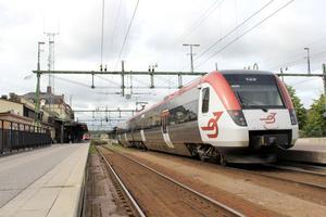 Krånglet för den som ska på ett bokat vårdbesök att betala först och få ersättning i efterhand slopas nu på alla Tåg i Bergslagens tåg i Dalarna.