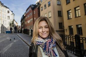 Jessica Andersson har blivit folkkär som schlagerartist. På nya skivan