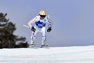 Axel Uhras, Edsbyns IF Alpina tvåa H15.