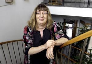 Ritha Sörling (S) blir första kvinnliga kommunalrådet i Hällefors.