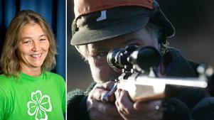 Helena Vilhelmsson uppmanar nu jägare att söka skadestånd för den inställda jakten.