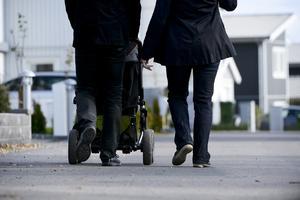 Strategi behövs. Sala kommun skulle behöva en jämställdhetsstrateg, anser skribenten.Foto: Pontus Lundahl / TT